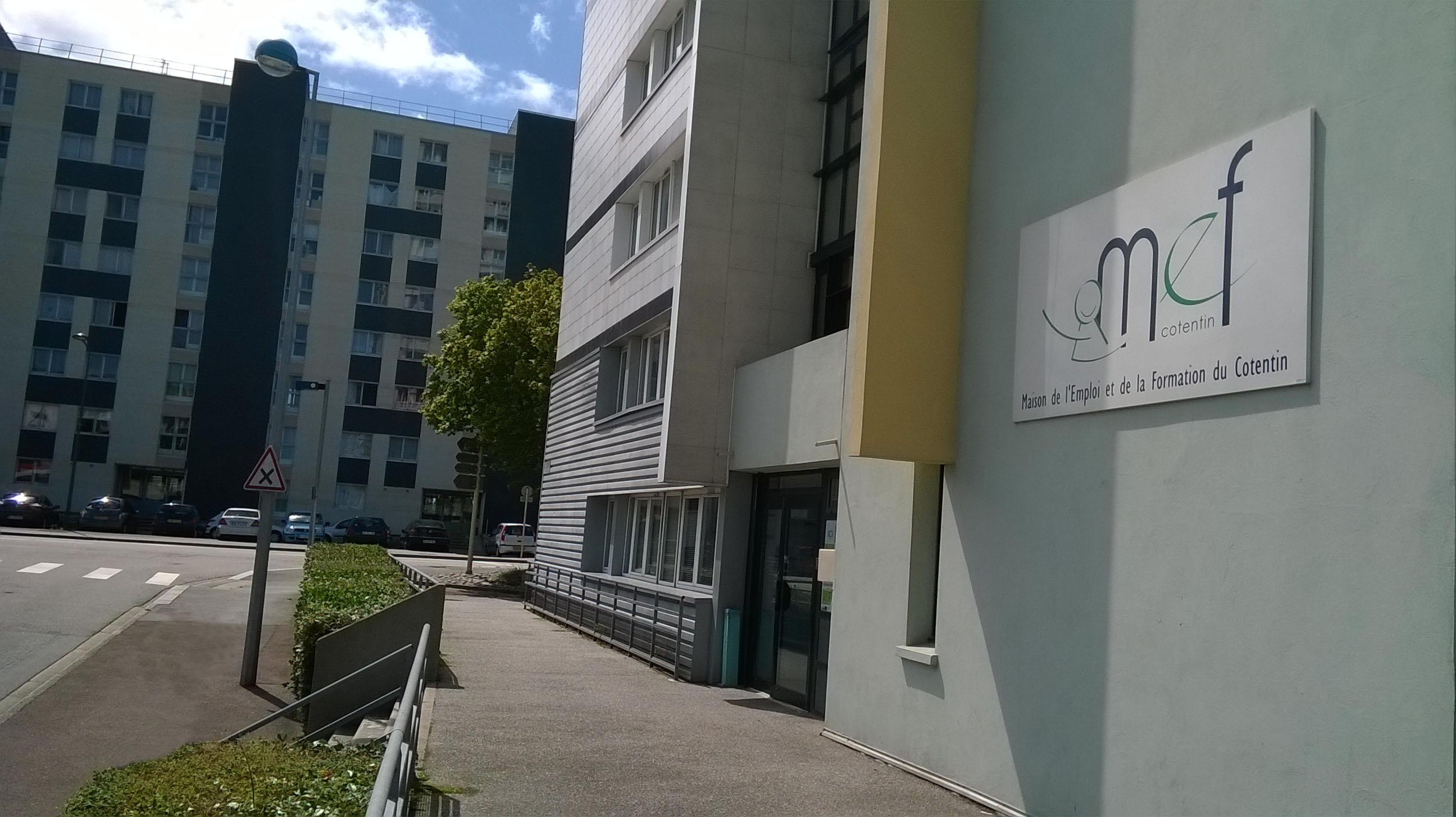 Fermeture de la MEF du Cotentin